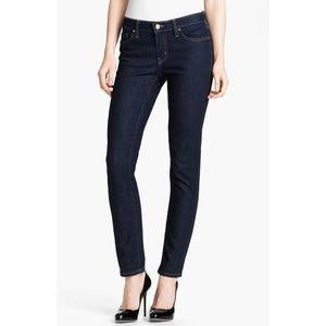 Kate Spade ♠️ Perry Street Dark Wash Skinny Jeans